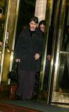 Aimee Osbourne Photo - Sd1126 Osbourne Family Leaving Hotel in New York City to Attend a Show by Kelly Osbourne at the Irvington Plaza Photo Byjohn BarrettGlobe Photos Inc 2002 Ozzy_aimee Osbourne