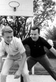 Bob Crane Photo - Bob Crane _Son Bobby Globe Photosinc