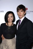 Anel Lopez Photo - Anel Lopez Gorham and Christopher Gorham During the Cedars Sinai Board of Governors Road to a Cure Gala Held at the Beverly Hilton Hotel on November 15 2007 in Beverly Hills California Photo by Michael Germana-Globe Photos 2007