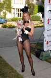 Deanna Brooks Photo - Deanna Brooks During the Much Love Animal Rescues 2nd Annual Bow Wow Wow Held at the Playboy Mansion on July 19 2008 in Beverly Hills California Photo by Michael Germana-Globe Photos