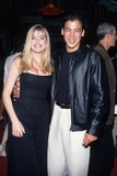 Andrew Keegan Photo - Haley Johnson with Andrew Keegan Fathers Day Premiere in Hollywood  Ca 1997 K8678tr Photo by Tom Rodriguez-Globe Photos Inc