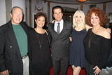 Donna Spangler Photo - the Hollywood Museum Celebrates the Best in Televisionemmys 2015 Exhibition the Hollywood Museum Hollywood CA 09162015 Richard Benveniste Vincent DE Paul Donna Spangler and Guests Clinton H Wallacephotomundo InternationalGlobe Photos Inc
