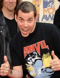 Anvil Photo - Steve O attends the 2009 Mtv Movie Awards Arrivals Held at the Gibson Amphitheater in Universal City California on May 31 2009 Photo by David Longendyke-Globe Photos Inc 2009