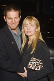 Patrick ONeal Photo - Patrick Oneal and Rebecca DE Mornay Los Angeles Premiere of the Film Amelie Academy of Motion Picture Arts and Sciences Beverly Hills CA October 9 2001 Photo by Nina PrommerGlobe Photos Inc2001 K23062np (D)