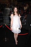 Astrid Berges Frisbey Photo 3