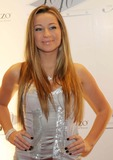 Ashley Leggat Photo 3