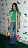 Mina Badie Photo - Lacoste and Barneys New York Unveil Celebrity Customized Polos For Auction to Benefit the Elizabeth Glaser Foundation at Barneys New York Beverly Hills CA 10202005 Photo by Fitzroy Barrett  Globe Photos Inc 2005 Mina Badie