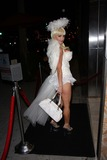 Taylor Wane Photo - Taylor Wane Sci Fiction News  Costume Launch Party Night Held at the Aqua Lounge Los Angeles 10-14-2010 PhototleopoldGlobephotos