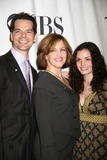 Alice Ripley Photo - Tony Awards Meet the Nominees Press Reception Millenium Broadway NYC May 6 09 Photos by Sonia Moskowitz Globe Photos Inc 2009 J Robert Spencer Alice Ripleyjennifer Damiano
