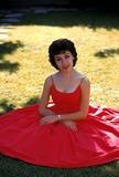 Annette Funicello Photo - Annette Funicello Photo by Don OrnitzGlobe Photos