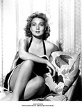 Ann Sothern Photo - Ann Sothern Photo Supplied by SmpGlobe Photosinc