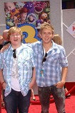 Chris Brochu Photo - Doug Brochu and Chris Brochu During the Premiere of the New Movie From Walt Disney Pictures and Pixar Animation Studios Toy Story 3 Held at the El Capitan Theatre on June 13 2010 in Los Angeles Photo Michael Germana - Globe Photos Inc 2010