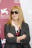 Andrea Arnold Photo - Andrea Arnold Jury Photo Call 70th Venice Film Festival Venice Italy August 28 2013 Roger Harvey