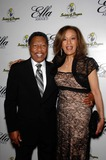 Herb Alpert Photo - Billy Davis and Marilyn Mccoo During the Society of Singers 18th Annual Ella Award Presented to Herb Alpert and Lani Hall on May 18 2009 at the Beverly Hilton Hotel in Beverly Hills California Photo Michael Germana - Globe Photos