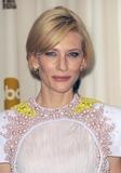 Kate Blanchett Photo - Kate Blanchette 83rd Annual Academy Awards - Pressroom Held at the Kodak Theatrelos Angelesca February 27 - 2011 photo Dlongendykeglobephotos