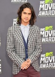 Avan Jogia Photo - Avan Jogia attending the 2013 Mtv Movie Awards - Arrivals Held at the Sony Pictures Studios in Culver City California on April 14 2013 Photo by D Long- Globe Photos Inc