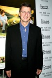 Jeremy Brock Photo - Premiere of the Movie  Driving Lessons Hosted by the New York Observer Clearview Chelsea West Theatre New York City 10-10-2006 Photo Mitchell Levy  Rangefinders  Globe Photos Inc 2006 Jeremy Brock