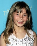 Bindi Irwin Photo - Bindi Irwin Arrives For the Creative Arts  Entertainment Emmy Awards at Rose Hall at Time Warner Center in New York on June 13 2008 Photo by Terry GatanisGlobe Photos Inc