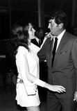 Jacqueline Bisset Photo - Jacqueline Bisset and Dean Martin 1960s Supplied by Globe Photos Inc