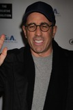 Jerry Seinfeld Photo - Jerry Seinfeld at the Creative Coalition Host Premiere Party For Cop Show at Carolines on Broadway 2-23-2015 John BarrettGlobe