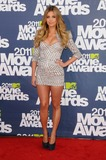 Amber Lancaster Photo - Amber Lancaster attending the 2011 Mtv Movie Awards Arrivals Held at  Universal Studios in Universal City California on 6511photo by D Long- Globe Photos Inc  2011