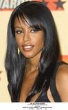 Aaliyah Photo - Mtv Movie Awards at the Shrine Auditorium in LA Aaliiyah Photo by Fitzroy Barrett  Globe Photos Inc 6-2-2001 K22011fb (D)