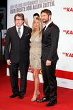 Andy Tennant Photo - Andy Tennant Jennifer Aniston Gerard Butler the Bounty Hunter Premiere Berlin Germany 03-29-2010 Photo by Roger Harvey - Globe Photos Inc 2010