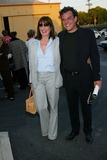 Angelica Huston Photo - Ivans Xtc Premiere at Raleigh Studios in Los Angeles CA Angelica Huston Wih Her Brother Danny Huston Photo by Fitzroy Barrett  Globe Photos Inc 6-4-2002 K24934fb (D)
