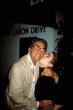 Dean Martin Photo - Dean Martin and Daughter 10-02-1982 Photo by Michelson-Globe Photos