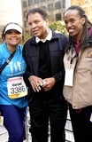 Jackie Joyner-Kersee Photo - The City of Los Angeles Marathon 20th Anniversary March 6 2005 in Los Angeles Runner May May Ali Muhammad Ali  Jackie Joyner Kersee Valerie Goodloe K42057vg Photo Valerie Goodloe  Globe Photos Inc