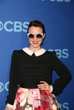 Renee-Felice Smith Photo - Cbs Upfront Presentation 2014 Red Carpet Arrivals Lincoln Center NYC May 14 2014 Photos by Sonia Moskowitz Globe Photos Inc 2014 Renee Felice Smith