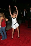 JOSIE MORAN Photo - Mtv Video Music Awards Playstaion 2 After Party New York City Photorick Mackler  Rangefinders  Globe Photos Inc 2003 08282003 Josie Moran