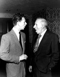 Jimmy Durante Photo - Donald Oconnor and Jimmy Durante Hc221 Globe Photos Inc Donaldoconnorretro