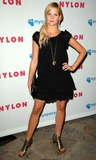 Amber Borycki Photo - Amber Borycki attends the Nylon and Myspace Young Hollywood Issue Party Held at the Roosevelt Hotel in Hollywood California on May 4 2009 Photo by David Longendyke-Globe Photos Inc 2009