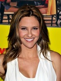 Jill Wagner Photo - Jill Wagner attending the Los Angeles Premiere of Movie 43 Held at the Graumans Chinese Theatre in Hollywood California on January 23 2013 Photo by D Long- Globe Photos Inc