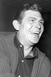 Andy Griffith Photo - Andy Griffith Photo by Globe Photos
