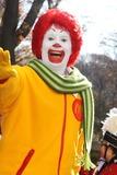 Ronald McDonald Photo - Ronald Mcdonald at 85th Macys Thanksgiving Day Parade 11-24-2011 Photo by John BarrettGlobe Photos Inc