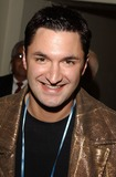Andy Hallett Photo -  5th Annual Buffy the Vampire Slayer Posting Board Party American Legion Hall Hollywood CA 02162002 Andy Hallett Photo by Amy GravesGlobe Photosinc2002 (D)