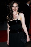 Anna Popplewell Photo - Anna Popplewell the Duchess Premiere-arrivals-odeon Leicester Square London United Kingdom 09-03-2008 Photo by Henry Davenport-richfoto-Globe Photos Inc