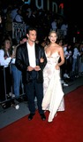 Josh Charles Photo - Broken Arrow Premiere Ashley Judd and Josh Charles 1996 Photo by Fitzroy BarrettGlobe Photos