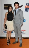 Allison Baver Photo - RACHAEL LEIGH COOK DANIEL GILLIESACTRESS AND HUSBANDAllison Baver Attending The 18th Annual Race To Erase MS Gala Held At The Hyatt Regency Century Plaza In Century City California On 42911Photo By Graham Whitby Boot-Allstar - Globe Photos Inc   2011