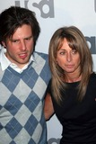 James Roday Photo - USA Network Celebrates Its Lineup of Stars at the 2008 Upfront at the Modern in New York City the Modern-nyc-032608 James Roday and Bonnie Hammer Photo by John B Zissel-ipol-Globe Photos Inc2008