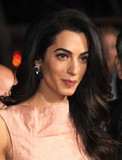 Amal Alamuddin Photo 3
