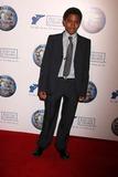 Avery Johnson Photo - the 2008 World Magic Awards Barker Hangar Santa Monica CA 101108 Avery Johnson Jr Photo Clinton H Wallace-photomundo-Globe Photos Inc