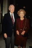 Jimmy Stewart Photo - Jimmy Stewart with Wife Gloria Photo by Michael Ferguson-Globe Photos Inc