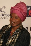 Angelique Kidjo Photo - Angelique Kidjo Keep a Child Alives 6th Annual Black Ball at the Hammerstein Ballroom in New York City 10-15-2009 Photos by John Barrett-Globe Photosinc2009