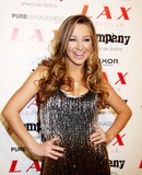 Ashley Leggat Photo - Paris and Nicky Hilton Host News Years Eve at Lax Nightclub and Restaurant Las Vegas  Nevada 12-31-2007 Photo by Ed Geller-Globe Photosinc Ashley Leggatt