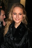 Leelee Sobieski Photo - Museum of the Moving Image Salutes Tom Cruise at Cipriani 42 St New York City Date 11-06-07 Photos by John Barrett-Globe Photosinc Leelee Sobieski