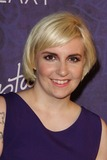 Lena Dunham Photo - Lena Dunham attends Variety and Women in Film Annual Pre-emmy Celebration on August 23rd 2014 at Gracias Madre in West Hollywoodcalifornia USA Photo tleopoldGlobephotos