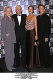 Aaron Spelling Photo - The 19th Annual Bafta LA Britannia Awards at the Beverly Hilton Hotel CA Aaron Spelling (Honored) with His Wife Candy  Dtr Tori  Son Randy Photo by Fitzroy BarrettGlobe Photos Inc Sept141999